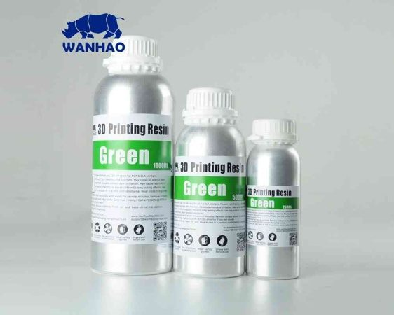 3d-printing-resin-green-fotopolimer-0-25-l-zelenyj-wanhao